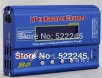 Free shipping IMAX B6 LCD Screen RC Digital Charger LIPO MIMH Battery Balance Charger