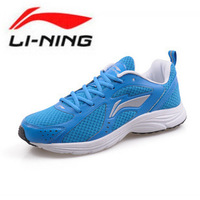 Spring and autumn shoes ultra-light net fabric breathable running shoes sports running shoes lightweight running shoes