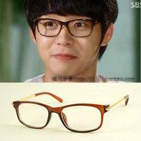 (Min order is $10) Glasses fashion plain mirror 77336 12