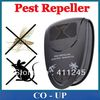 1pcs Ultrasonic Electronic Pest Mouse Bug Mosquito Insect Repeller Electro Magnetic Free Shipping
