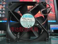 Fans home Nmb 12025 12v 0.44aa 4710nl-04w-b49 4710nl-04w-b40