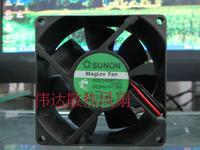 Fans home Sunon 8025 kde2408ptv1 24v 1.9w