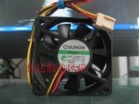 Fans home Sunon kde1206pfv1 6010 12v 1.4w