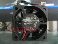Fans home Sunon gm1205phv1-a 6015 12v 1.2w