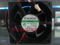 Fans home Sunon 6025 gm1206ptv3-a 12v 0.6w