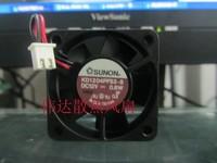 Fans home Sunon kd1204pfs2-8 4010 12v 0.6w