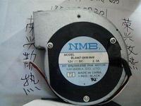 Fans home 12cm drum wind machine original nmb 12v 2a bl4447-04w-b49-51