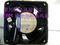 Fans home Ebm papst 3214j 2h3f 9038 9 24v 1.2a 29w server fan