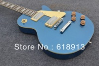 Wholesale G standard Sapphire LP Electric Guitar In Stock Free Shipping High Quality HOT
