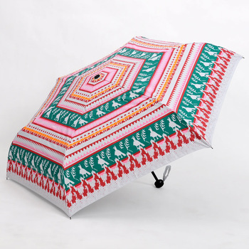 2013 New Fashion Umbrella sun protection umbrella elargol super cool umbrella anti-uv cross stitch one pcs Free shipping