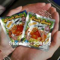 Smelly Fart & Sachet Bomb Bags Stink Bomb Bag Joke Gadget Prank Gag Gift Explosion Spice Bags Toy