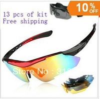 Ride Jawbone Racing Jacket Cycling Bicycle Outdoor Sports Eyewear Goggles Polarizing Myopia Sunglasses 100% Authentic OK