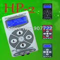 Hot Best Quanlity Hurricane Power Digital Tattoo Power Supply LCD Display 8 Colors For Kits Machine Needle Tubes PRO