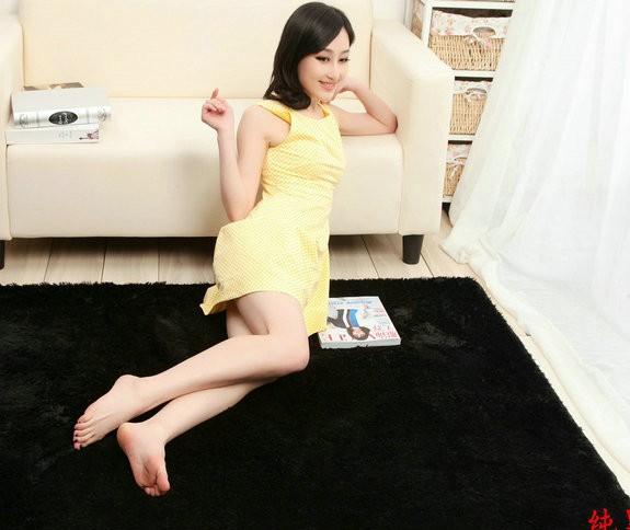 ca28701 novo estilo tapete cor preta 70*140cm 1 parte frete grátis decoração tapete de oração tapete macio ovelhas(China (Mainland))