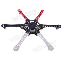 HJ550 Airframe Hexa Frame HexaCopter Support KK MK MWC 20626