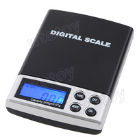Precision Digital Pocket Scale 200g Max 0.01g Resolution 20622