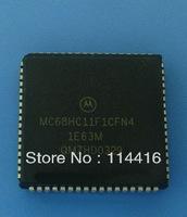 MC68HC11F1CFN4PLCC68