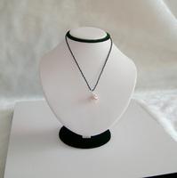 wholesale Jewelry display necklace stand holder neckform medium bust torso