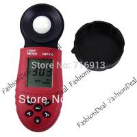 *2013 New 200,000 Lux Digital Meter Light Luxmeter Meters Luminometer Photometer Lux/FC (Batteries Not included) 10889