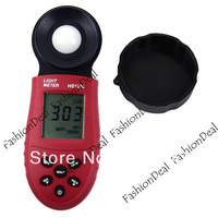 *2013 New 200,000 Lux Digital Meter Light Luxmeter Meters Luminometer Photometer Lux/FC (Batteries Not included) 10889
