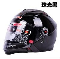 Free shipping/LS2 helmet of new multi-function combination double lens QuanKui anti-dazzle slowdown/men and women