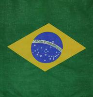 Brazil national flag 100% cotton bandanas seamless bandanas outdoor scarf bandanas magic band  anas  ,56cm*56cm