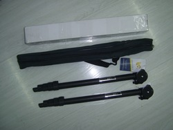 Wt-1001 weifeng monopod weifeng bag spherical(China (Mainland))