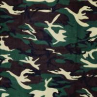Camouflage hip-hop bandanas male women's squareinto magic outdoor sportswear cotton scarf