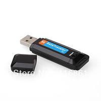 Mini Flash Disk Design Digital Voice Recorder with TF Card Slot