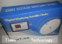 1pcs Original Satlink WS6903 satellite meter Satlink 6903 Digital Displaying Satellite Finder Meter free shipping