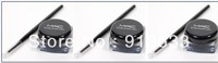 In stock Waterproof black eyeliner gel w/brush Fluidline Make-up eyeliner 12Pcs/Set HB949