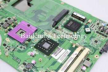 Notebook For Fujitsu LI3910   DA0EF7MB6D1  Computer Motherboard