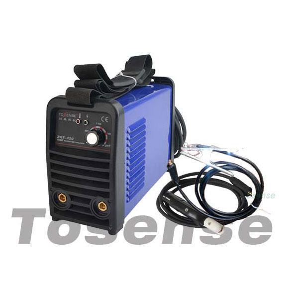Установка для дуговой сварки 220v 250 250 dc tec arc & ZX7 250
