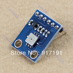 Free Shipping GY-65 BMP085 Digital Barometric Pressure Sensor Module Board For Arduino(China (Mainland))
