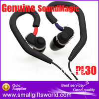 100% Genuine SoundMAGIC sound magic PL30 earphone in-ear earbuds earplugs