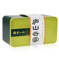 Gift box 2012 tea premium tea 200g green tea leaves