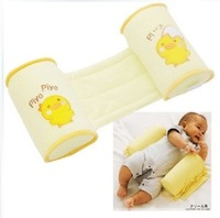 Free Shipping Newborn Baby Protection Pillow Fill Baby Sleeping Shaping Bed Pillow