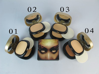 2013 New arrival Professional Makeup New 4 colors powder! Lady gaga powder plus foundation 4 colors free shipping by DHL