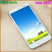 2013 Free shipping   New arrival Inew I3000 MTK6589 Quad core 5.0'' HD screen 1G RAM 4GB ROM android 4.2 WCDMA smartphone/emma
