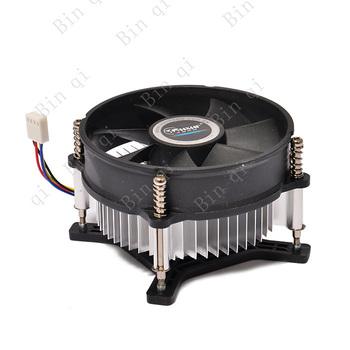 HF-603, Intel LGA 775, Intel LGA 775 Pentium-E/D Series, Celeron Series, CPU Radiator, CPU Fan, CPU Cooler Free Shipping