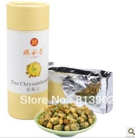 50g/bag Chinese Premium Chrysanthemum blooming flower tea flower blooming tea Slimming Health care the tea for bags women