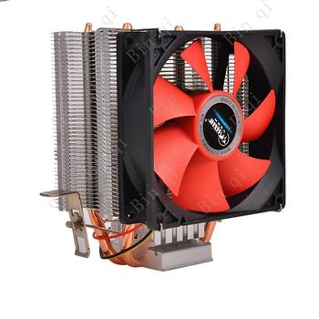 HF-513, Intel LGA775/LGA775 1366/LGA1156, AMD AM2/AM3/754/939/940, CPU Radiator, CPU Fan, CPU Cooler Free Shipping