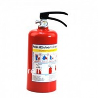 Free Shipping Fashion Fire Extinguisher Piggy Bank Creative Gift