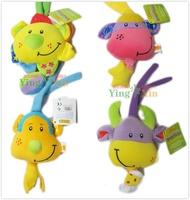 Baby toy tolo music box music rang lathe hang no battery 0.1