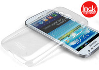 Genuine Brand New IMAK Crystal series PC Ultra-thin Hard Skin Case Cover Back For Galaxy Grand DUOS I9082 I9080