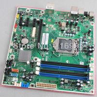 For MSI MS-7613 Motherboard Indio-UL8E Intel P55 Express LGA 1156100 % tested!