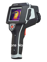 NEW CEM DT-9875 Infrared Thermal Imaging Meter Thermal Imaging Camera 160 * 120 Thermal Imager DHL/UPS/FEDEX/TNT Free Shipping(China (Mainland))