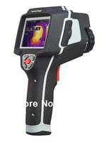 NEW CEM DT-9875 Infrared Thermal Imaging Meter Thermal Imaging Camera 160 * 120  Thermal Imager DHL/UPS/FEDEX/TNT Free Shipping