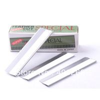 free shipping  cheap!! high quality Platier blade  eyebrow trimmer eyebrow knife blade