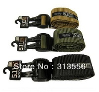 factory direct durable multifunctional men's military belt polyester army outdoor training steel 5.11 blackhawk belts